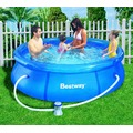 piscina bestway fast pool set 12226