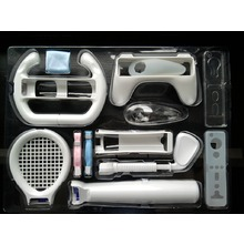 KIT 12 IN 1 COMPATIBILE CON NINTENDO WII
