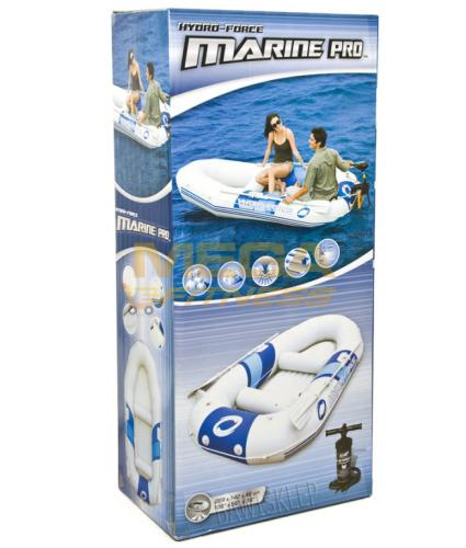 Gommone tender bestway hydro force marine pro 297 x 127 for Bestway piscine catalogo