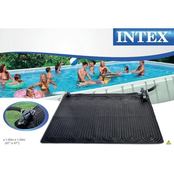 28685 pannello solare intex eco friendly solar mat for Progetti di edilizia eco friendly