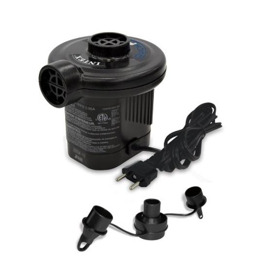 Compressorino 220 volt intex quick fill for Prodotti intex