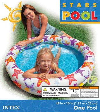 Intex piscina 59421